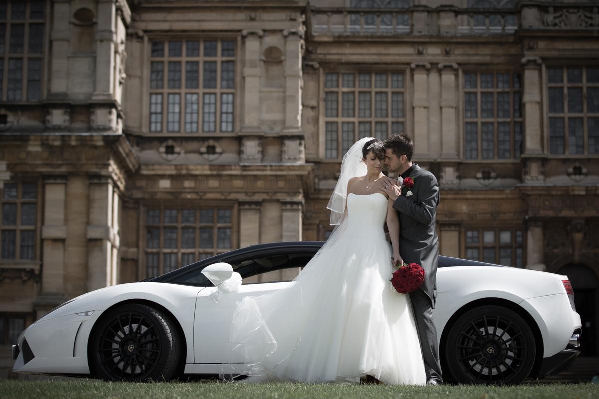 Matrimonio In Ferrari : Best wedding cars