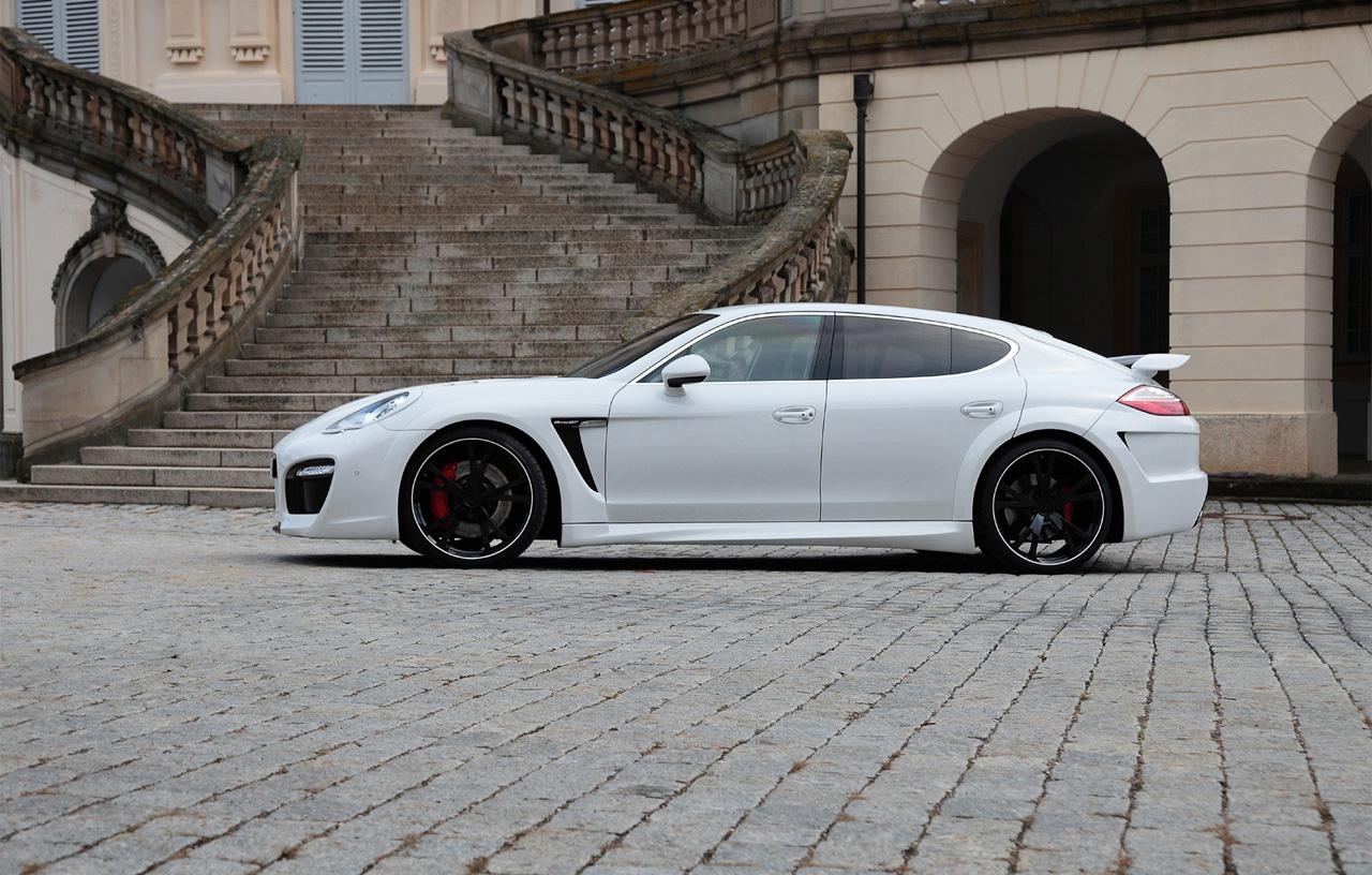 2011 Porsche Panamera, 2011 Porsche , Porsche Panamera