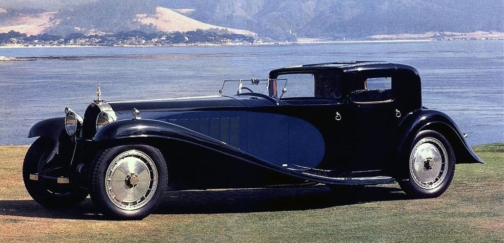 Bugatti Type 41 Royale Kellner Coupe, Bugatti Type 41, Bugatti Kellner Coupe, Bugatti