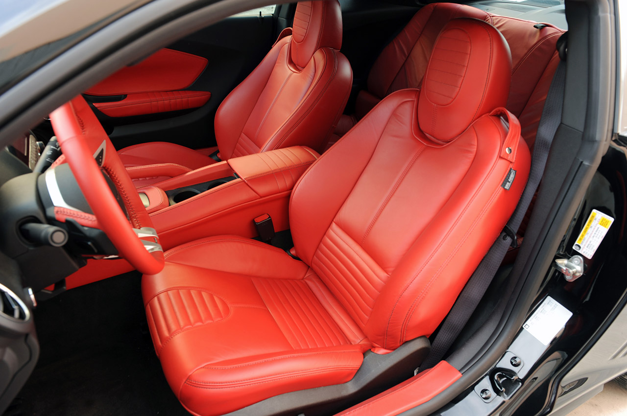 Phenomenal Red And Black Mustang Seat Covers 1969 Mustang Mach 1 Seat Pabps2019 Chair Design Images Pabps2019Com