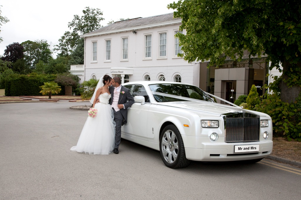 The Rolls Royce Phantom Is One Of Most Sought After Wedding Car And Rightly So It Oozes With This Sense Importance A Notion That Necessary On