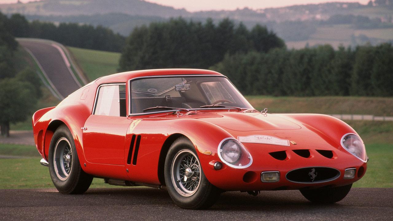 Ferrari 250 GTO, Ferrari red, Ferrari buy, Ferrari