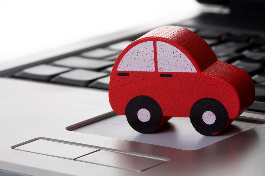 Virtual Used-Car Dealers Gain Traction