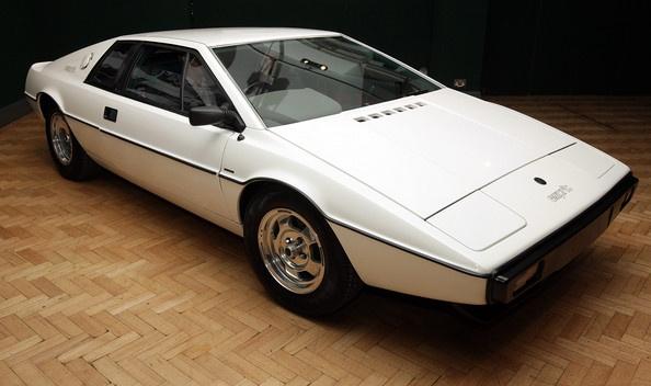 James Bond, James Bond car, The Spy Who Loved Me, 1977 Lotus Esprit, Lotus