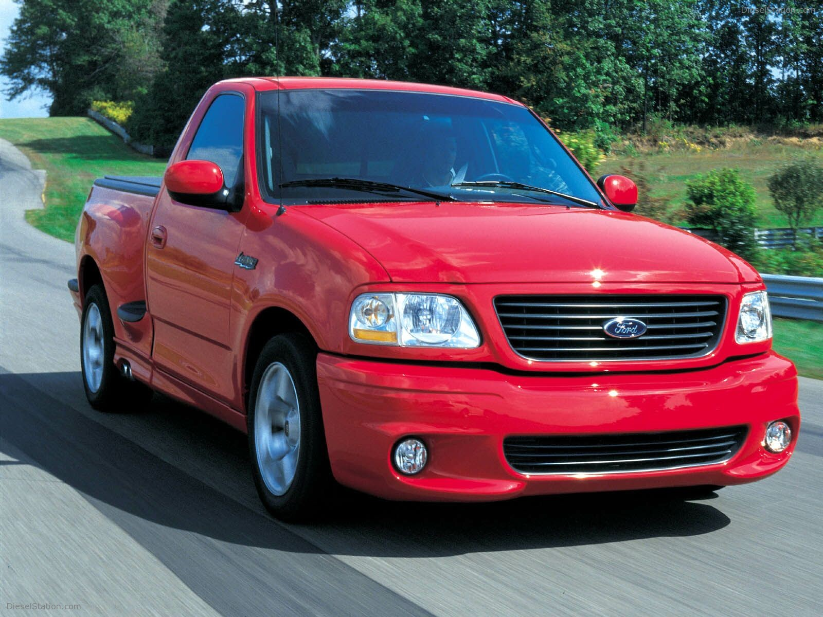 Ford F-150, Ford, Ford F, Ford  red