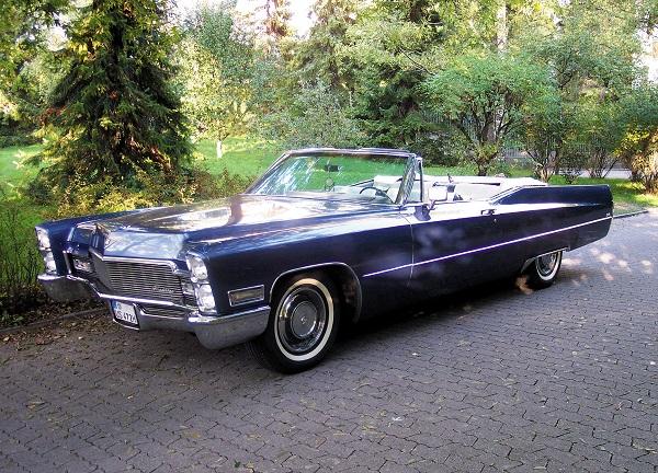 1963 Cadillac convertible, 1963 Cadillac , Cadillac