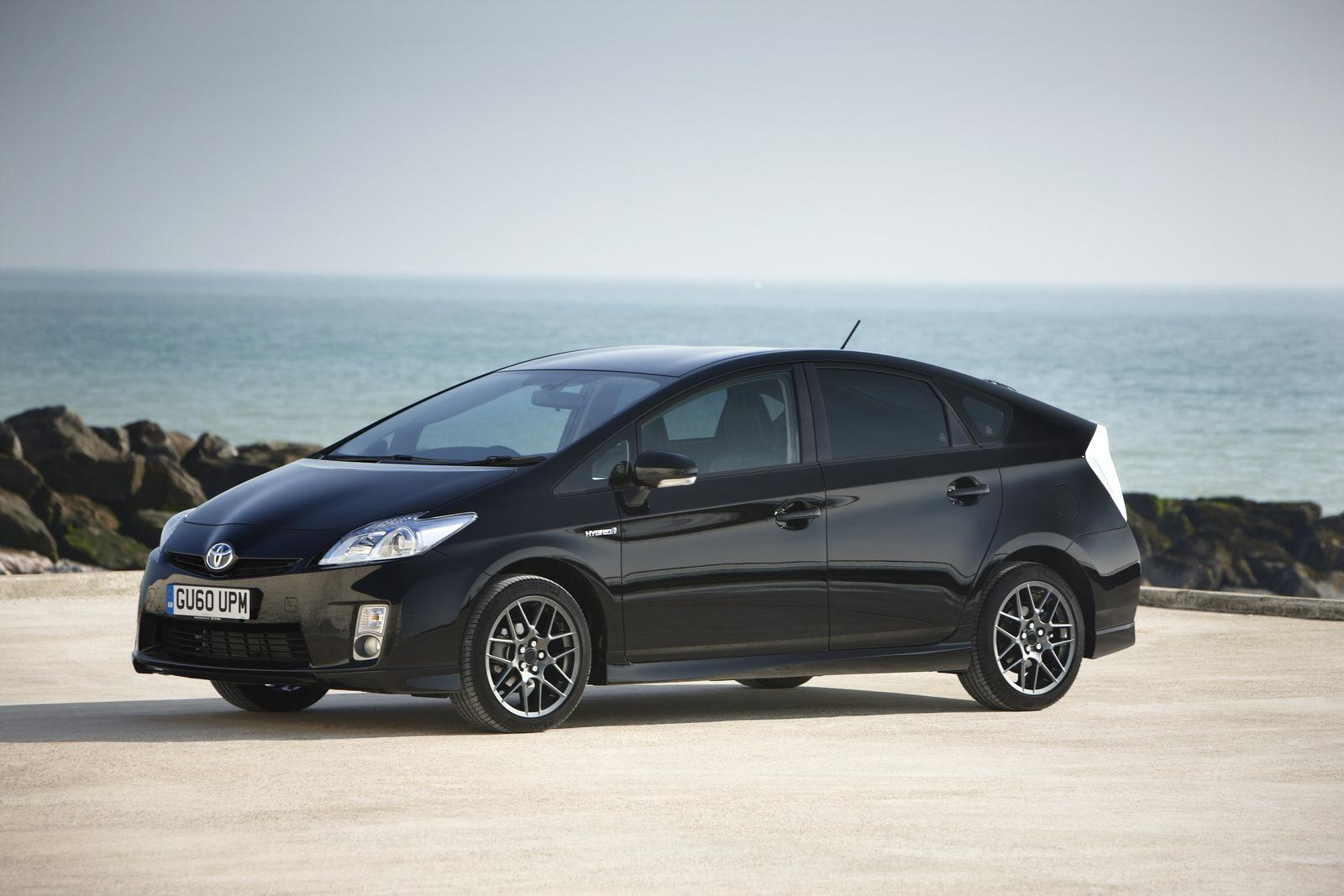 toyota prius x special edition