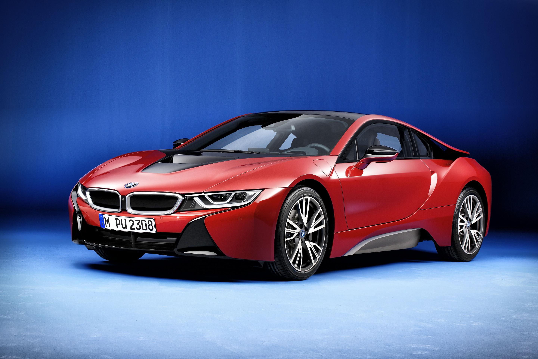 BMW i8 Special