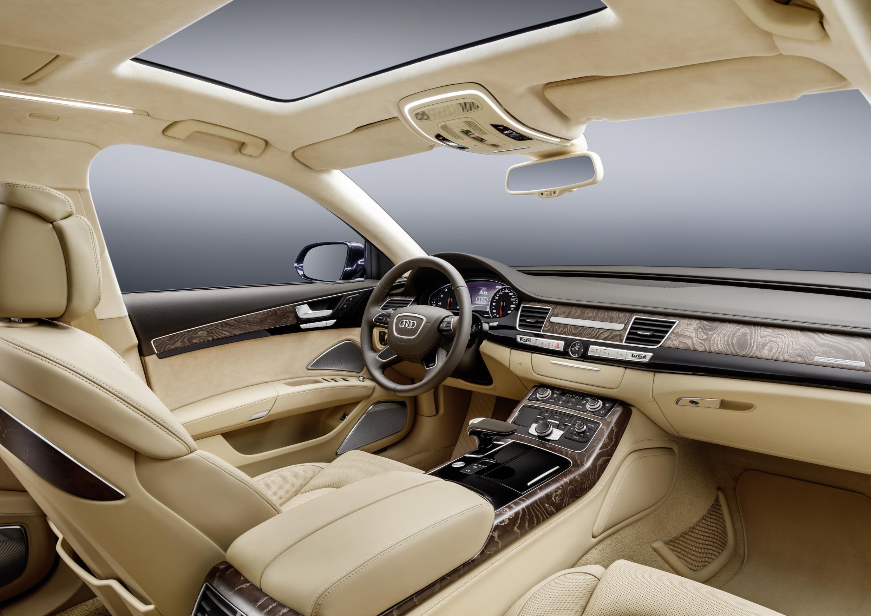 Audi A8 XXL