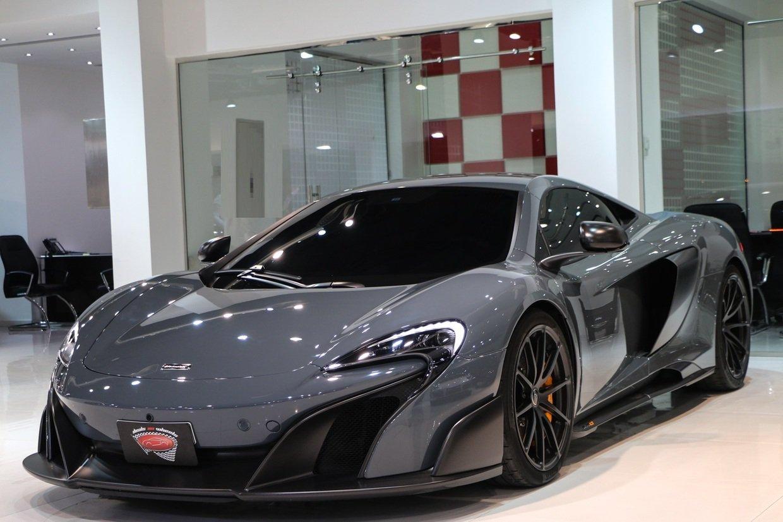 2016 McLaren