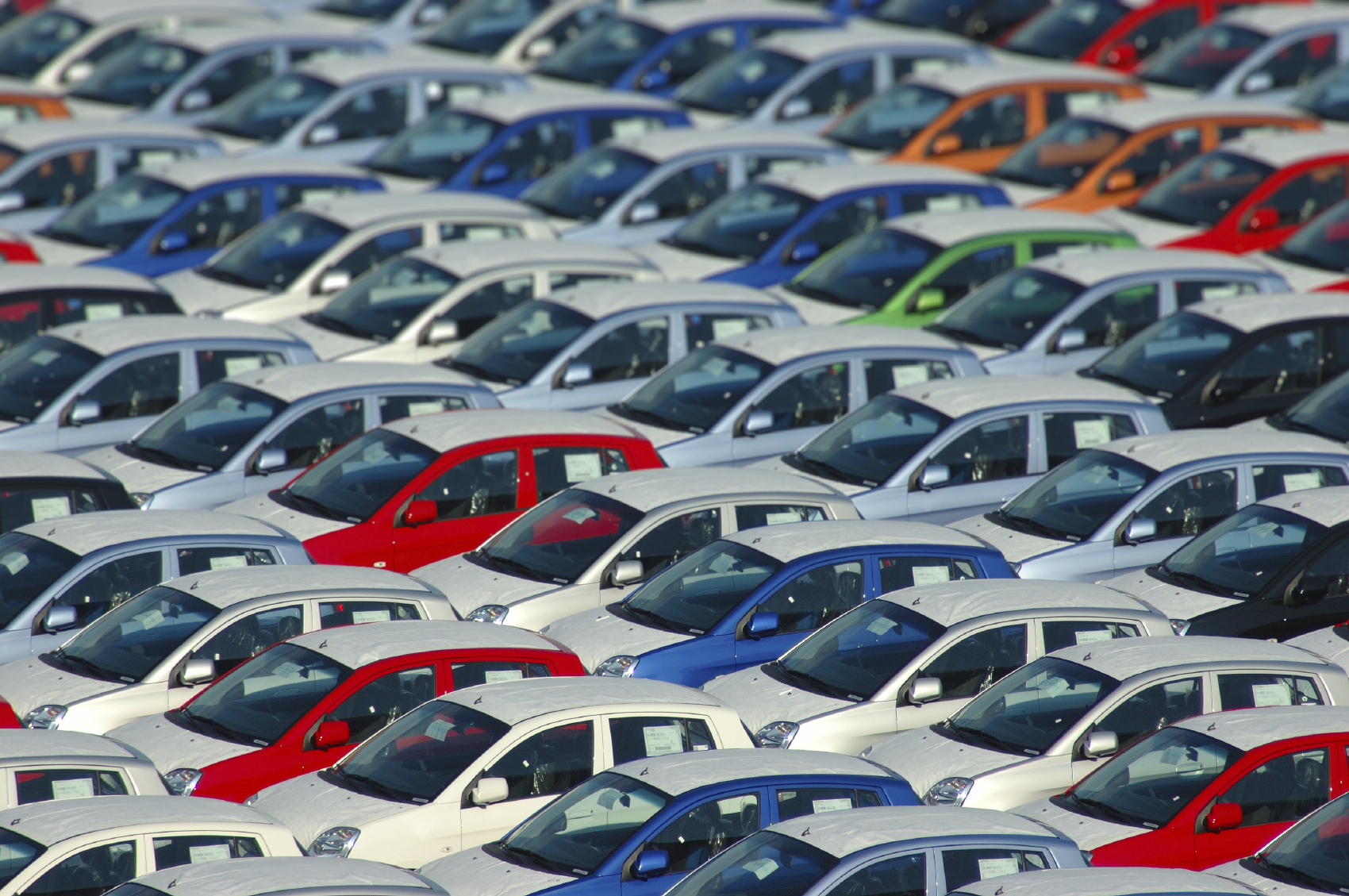 U.S. car sales fall in 2016, and expected to rise again by 2017!