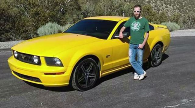 Here S What The Owner Has To Say About Incident I Bought A Car 2005 Mustang Gt Bright Yellow Can T Miss It Back In June Of Last Year