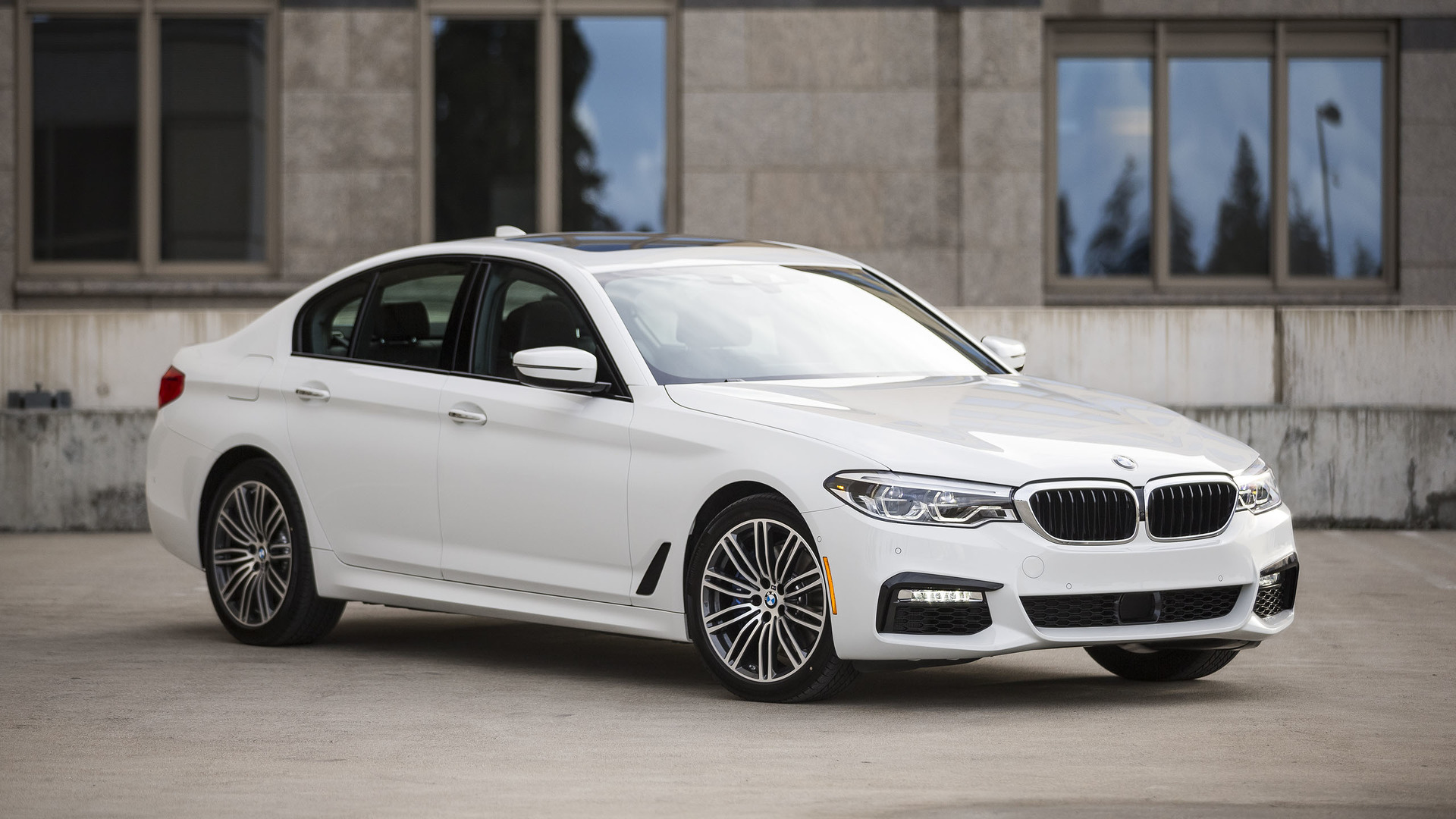 May 2017 sales of BMW brand vehicles decreased 11 0 percent