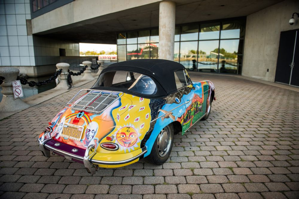 Exclusive Porsche