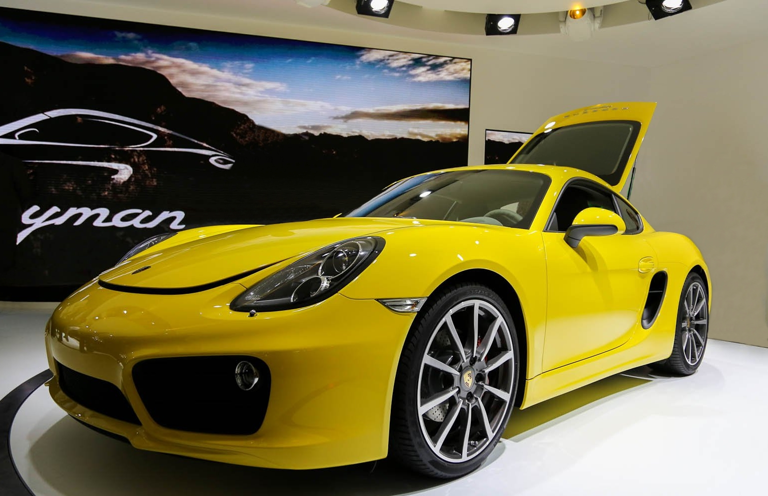 porsche cayman gt4 to stay flat six engined. Black Bedroom Furniture Sets. Home Design Ideas