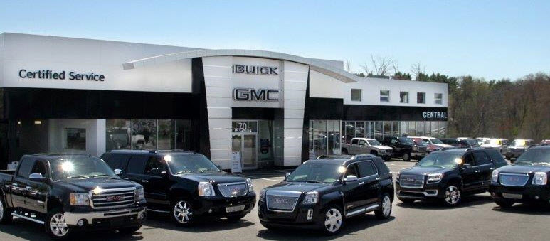 Gm Starts A New Program To Help Its Dealers