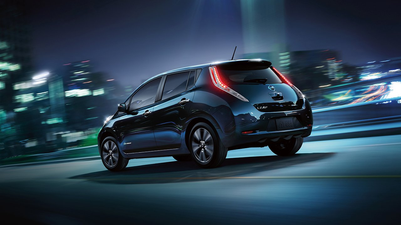 Отзывы владельцев Nissan Leaf (Ниссан Лиф) с ФОТО