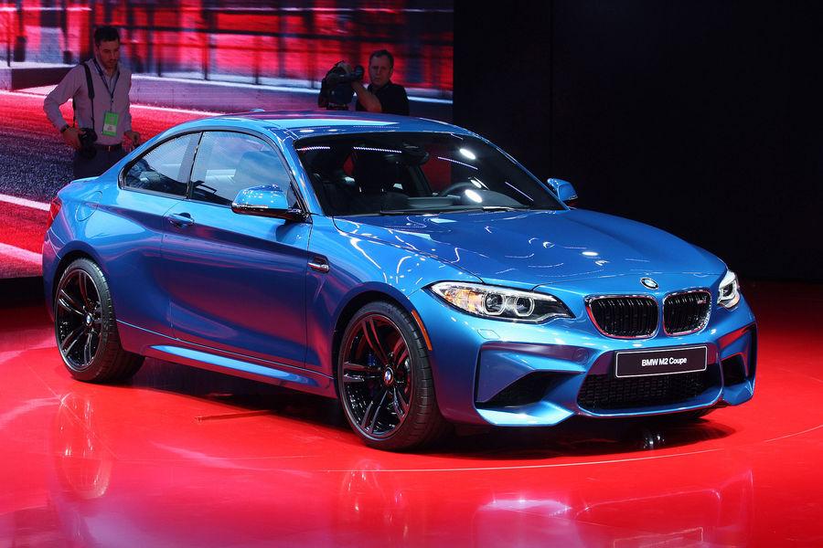 US auto sales race: BMW pips Mercedes