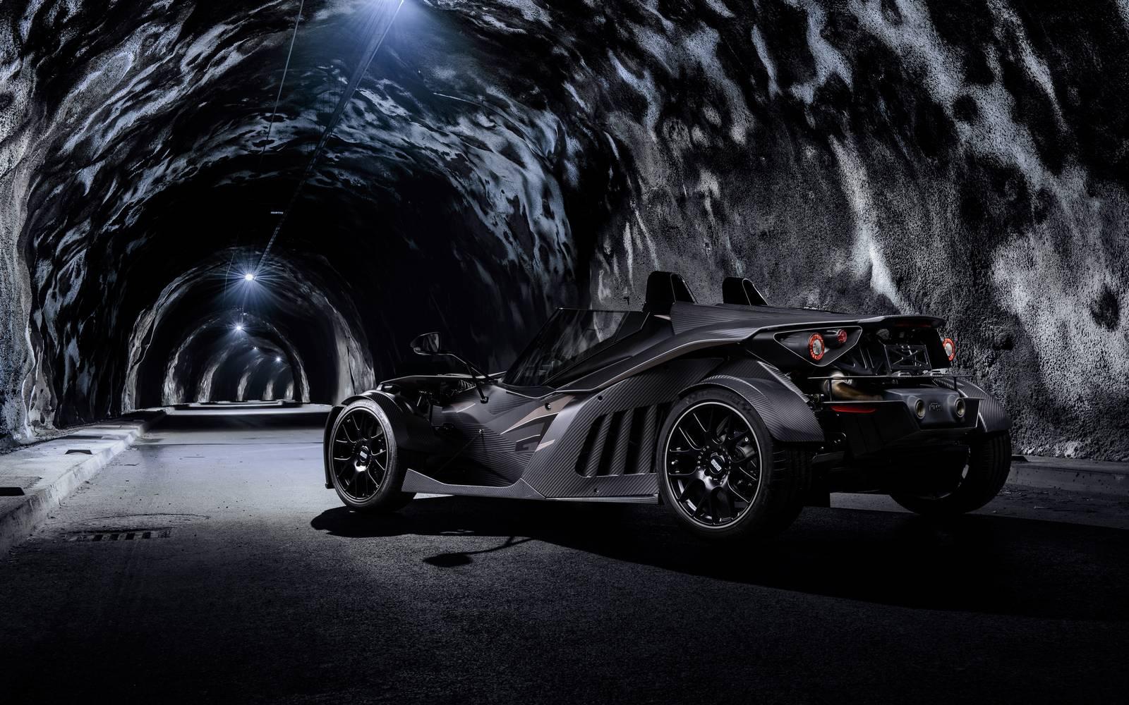 KTM cars