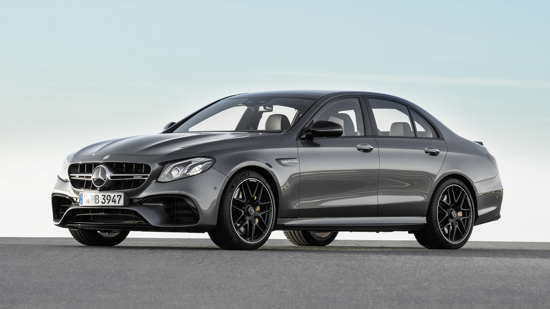 2018 Mercedes Amg E63 4matic Price And Specs