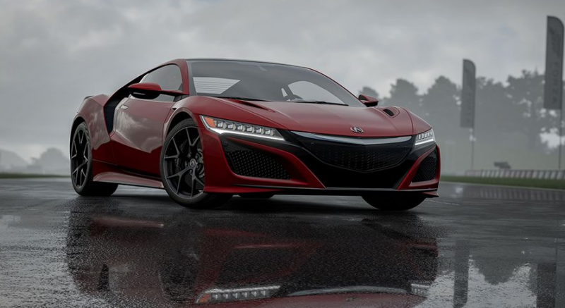 200 Cars Confirmed for the new Forza Motorsport
