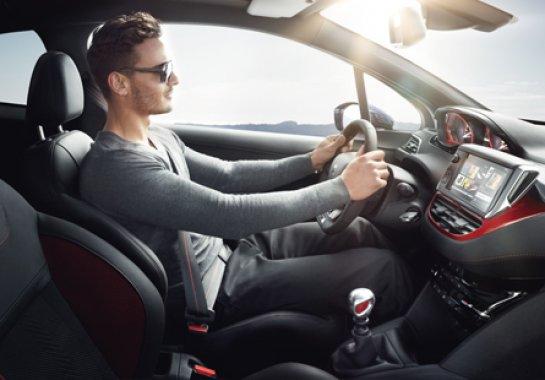 Peugeot - The Legend Returns!
