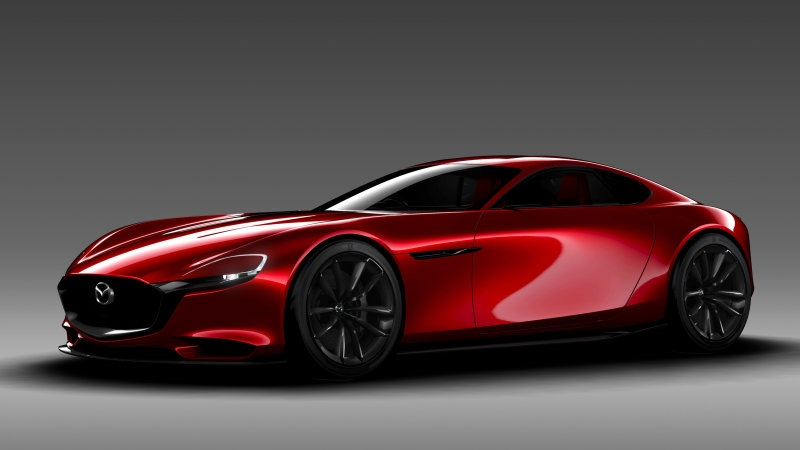 Toyota and Mazda join forces?