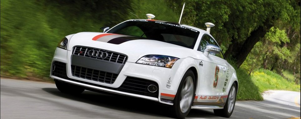Autonomous driving leads to accidents in California