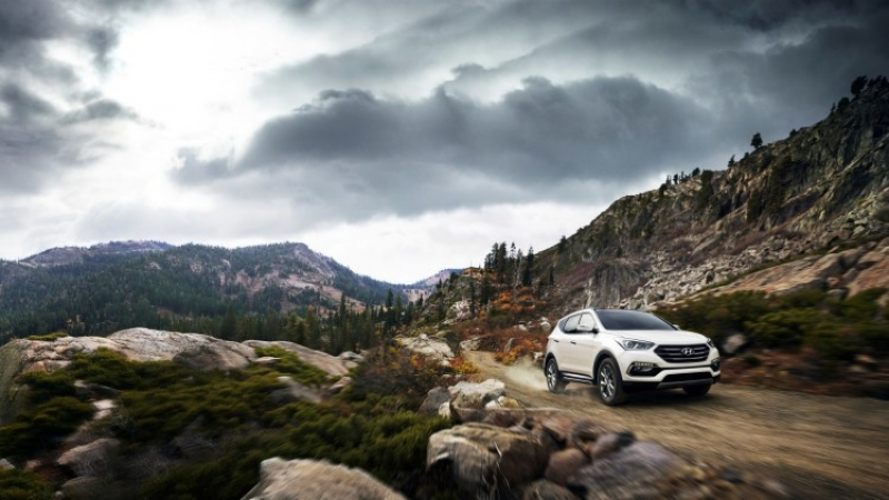 Hyundai aims to expand its crossover lineup