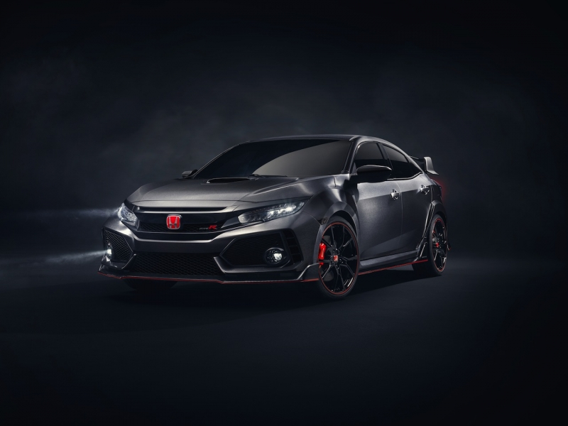 Honda Civic Type R will make you regret your latest car purchase