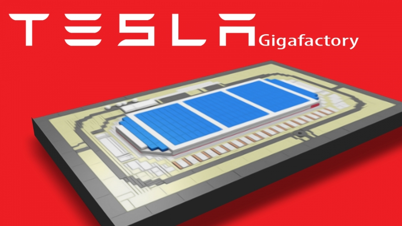 Tesla plans to open '2 or 3' more Gigafactories in US
