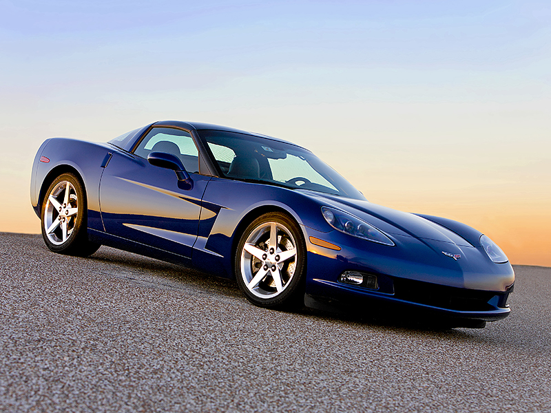 A new automotive scandal?! C6 Corvette Owners claiming against General Motors