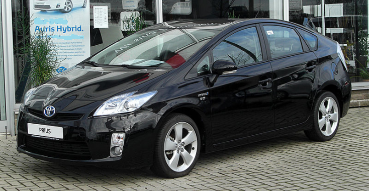 Advantages of Buying A Hybrid Car