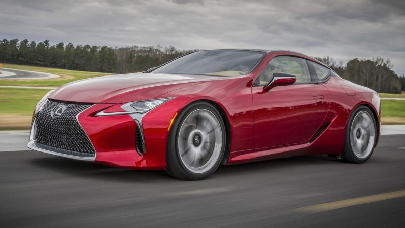 Toyota and Lexus collaboration on Toyota Supra!
