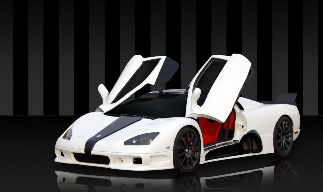 The Fastest Cars In The World 2013-2014
