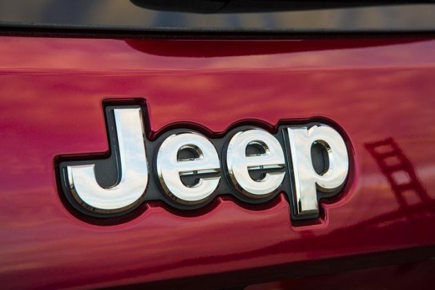A new SUV from Jeep expected soon