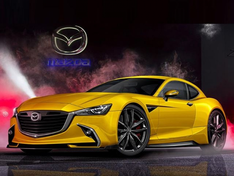 The 2019 Mazda RX-9 – the car worth waiting for!