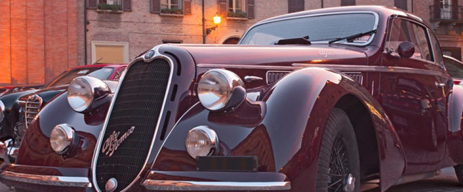Buying Collectible Cars - An Expensive Pleasure