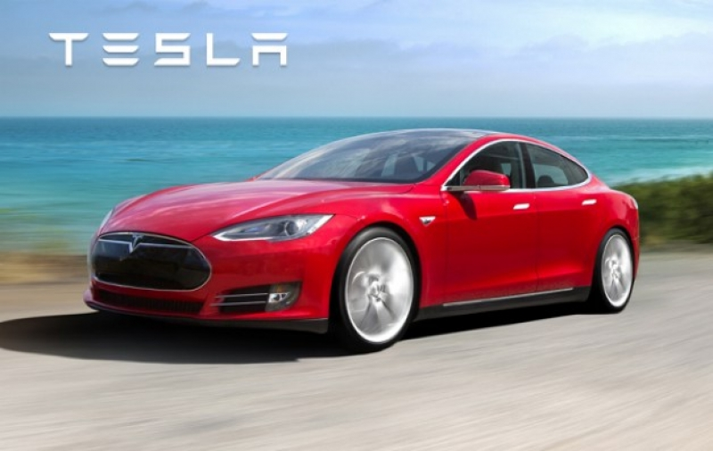 Car maker Tesla hires 1650 workers