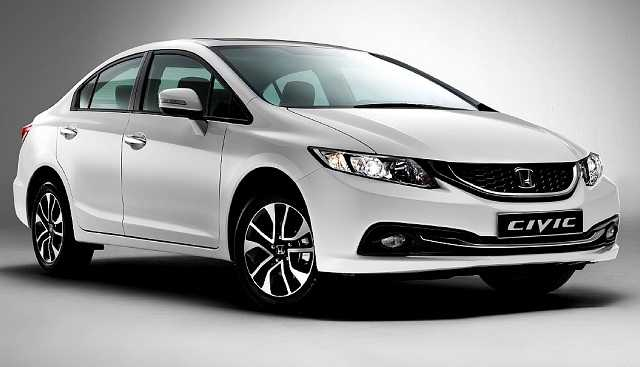 The new Honda Civic sedan gets  turbocharged engine to conquer the U.S. market