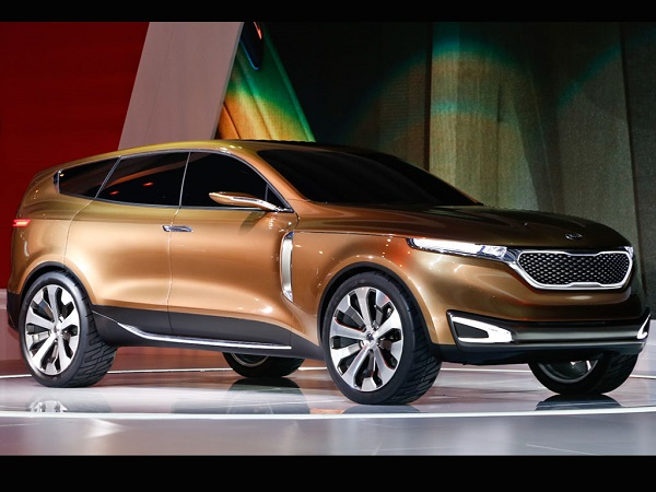 All-New Kia Sportage Facelift Criticized For Ugly Face Design