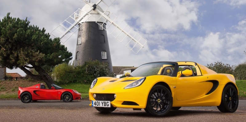 New special edition models from Lotus automaker have been officially introduced