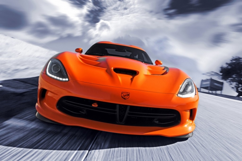 No more Dodge Viper to be produced after 2017, but a new model promised by the automaker