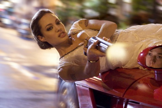 11 Best Car Chase Scenes in Movies