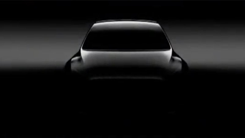 Tesla gives a tentative launch date of the all-new Model Y