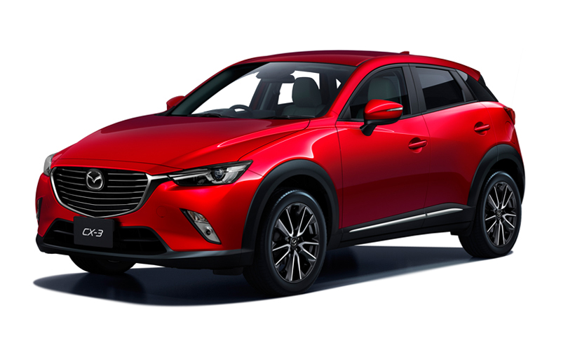 Mazda aims to make more money in US