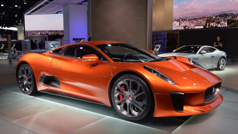 Jaguar plans to design two flawless supercars based on luxury EVs!