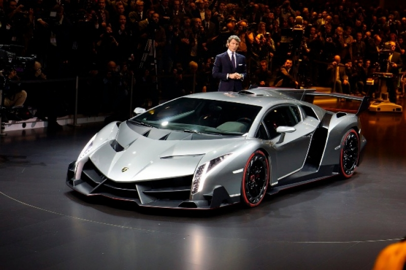 A limited edition Lamborghini Centenario will be produced to celebrate the founder's 100th birthday