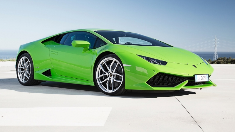 Lamborghini Huracan factory updated version, good or bad?
