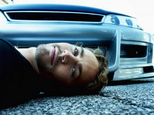 PAUL WALKER'S CAR COLLECTION UP FOR SALE